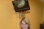 Ultrazvuková sestřička Věra