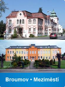 Broumov, Meziměstí